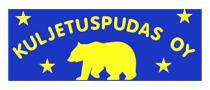 Kuljetuspudas Oy, Finland