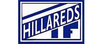 Hillareds Idrottsförening, Sweden